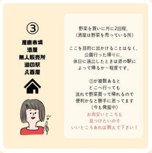 買い回り方法3